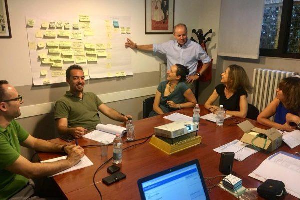 ILS English Workshop