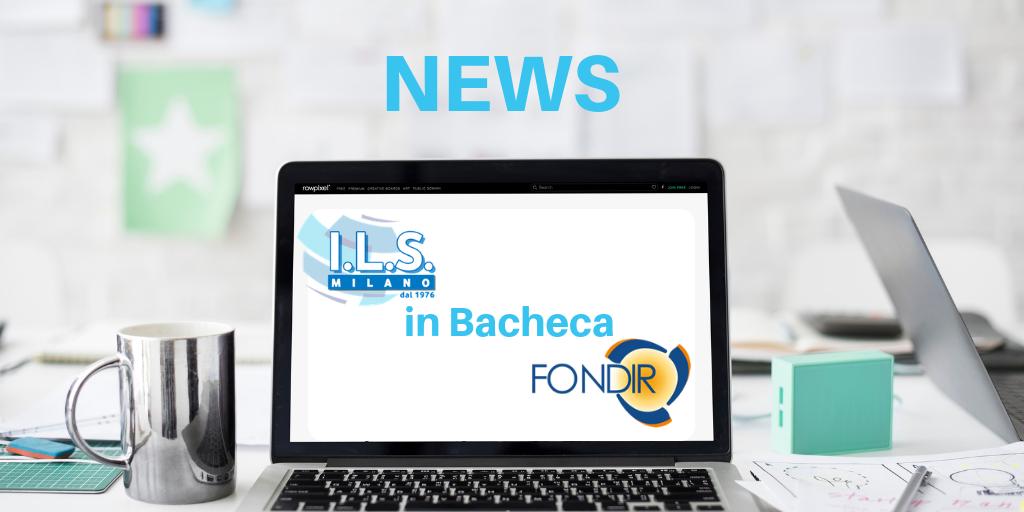 I.L.S. in Bacheca Fondir