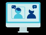 Lezioni online con docenti madrelingua qualificati