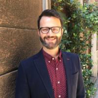 Webinar ILS livelli linguistici Peter Luntz ILS Milano