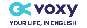 Blended Learning Voxy your life in English piattaforma e-learning inglese corso inglese online