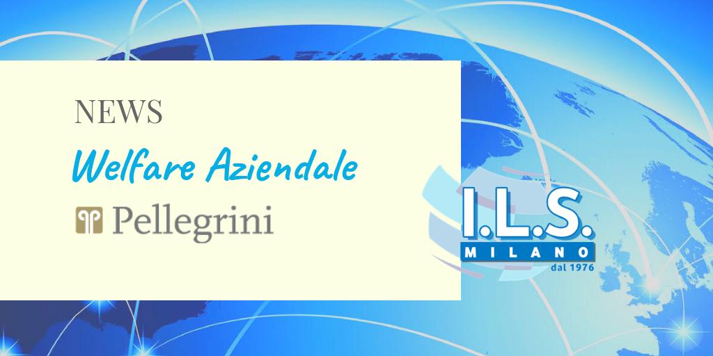 Welfare aziendale news accordo ILS Milano corso di lingua inglese francese spagnolo tedesco cinese voxy corso online