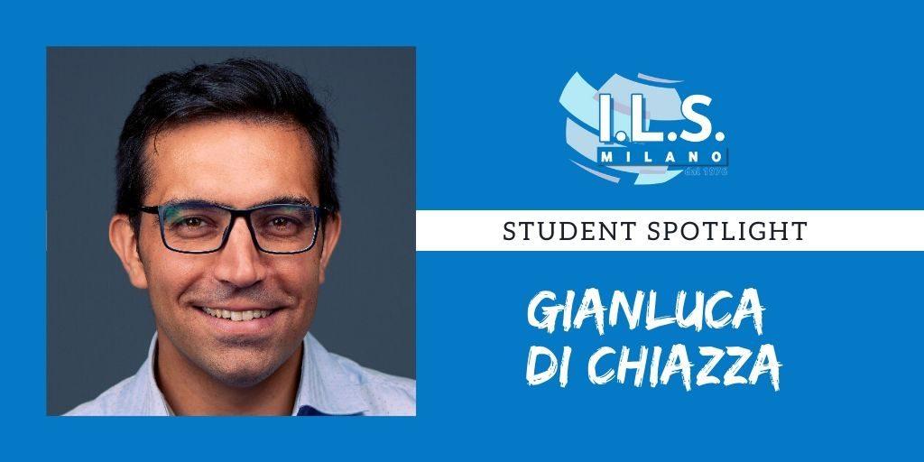 ILS Student Spotlight corso inglese online ILS International Language School Milano formazione linguistica online