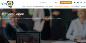 Novità in bacheca Fondir ILS Milano per i corsi di lingua formazione finanziata spagnolo portoghese tedesco